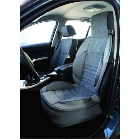 location voiture avec siege auto couvre siege custo grand confort airbags lateraux maille