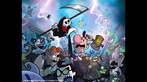 Top 11 Best Cartoon Animation Of The 2000's Series Of All
