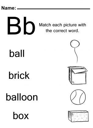 letter b activities 20 best images about work sheet on worksheets 47720