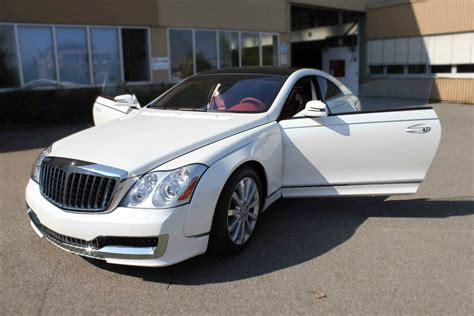 maybach mercedes coupe maybach 57 s coupe reborn by austrian coachbuilder