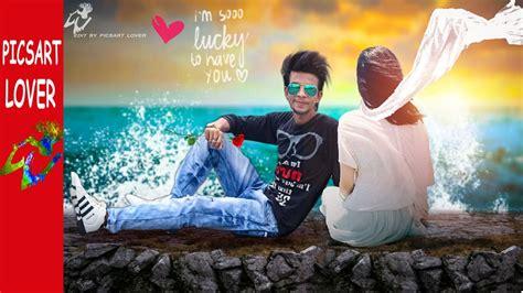picsart lover  manipulation love editing