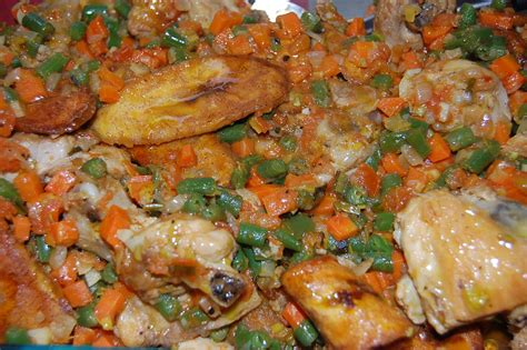 cuisine camerounaise recette poulet dg directeur général tchop afrik 39 a cuisine