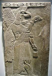 "Assyrian Art and the ""Repatriation"" of Antiquities – Clio ..."