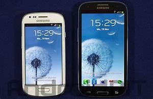 Galaxy S3 Mini User Manual