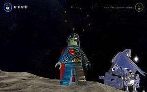 "LEGO Batman 3: Beyond Gotham ""Composite Superman - Man Of ..."