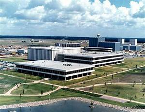 1965 NASA Space Center Houston - Pics about space