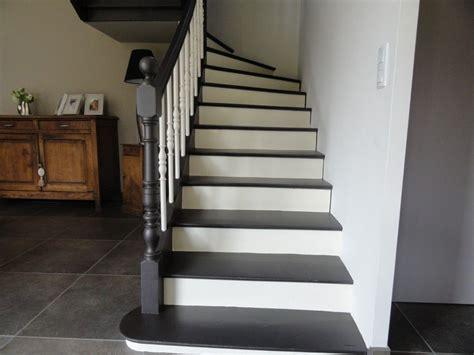 escalier   peindre  escalier en  peinture