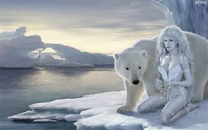 Gay Dating Around Polar Bear