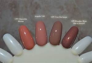 opi chocolate moose search nail in 2019