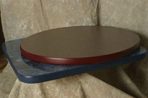 Custom Laminate Square Table Top With Tmold Osctms. Hunter Desk Fan. Contemporary Desk. Nautical Desk Clock. Led Table Lights. Knife Drawer Storage. Personalized Desk Set. Farm Table Plans. Level 1 Service Desk