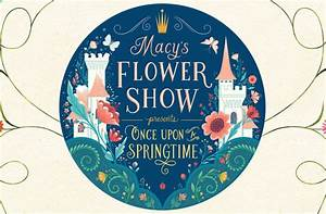 2018 macy39s flower show funcheapsfcom for Macy s herald square floor directory
