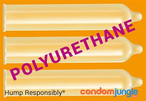 Polyurethane Condoms Transform Your Body Heat