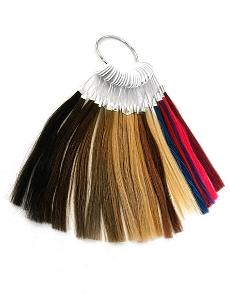 color ring free hair extensions color ring