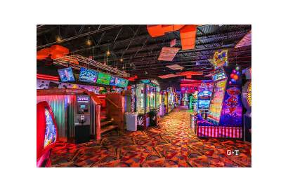 Games Brantford Gametime Arcade