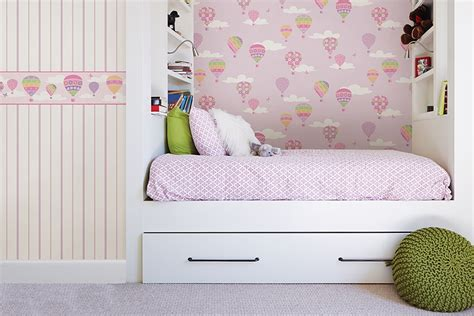 Animal Wallpaper For Children S Bedroom - animal wallpaper for bedroom with room wallpaper