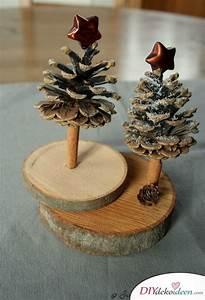 Bastelideen Zu Weihnachten : zu weihnachten basteln wundervolle diy bastelideen zum fest ~ A.2002-acura-tl-radio.info Haus und Dekorationen