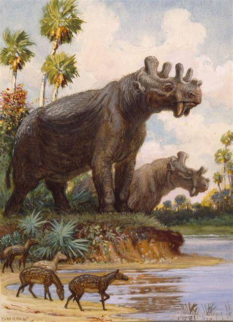 dinosaurs ruled  mind   art  charles