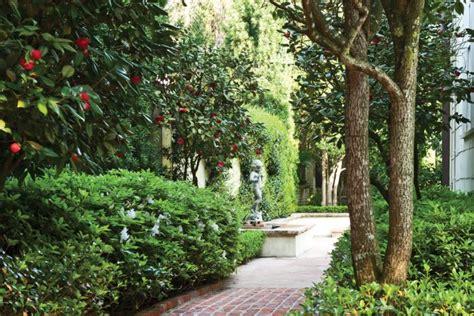 gardens   crescent city victoria magazine