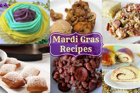 mardi gras food recipes archives momma young