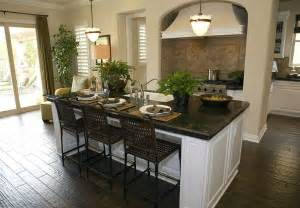 granite top kitchen island with seating 35 large kitchen islands with seating pictures designing idea