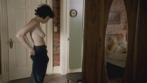 Sarah Silverman Nue Dans Masters Of Sex