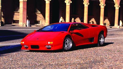 how does cars work 1992 lamborghini diablo navigation system 1990 2001 lamborghini diablo top speed