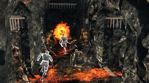 dark souls  crown    iron king smelter demon