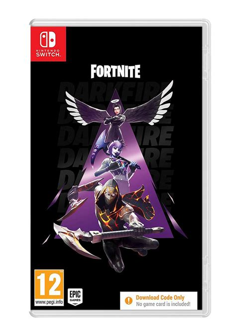 fortnite bundle nintendo switch darkfire simplygames pre