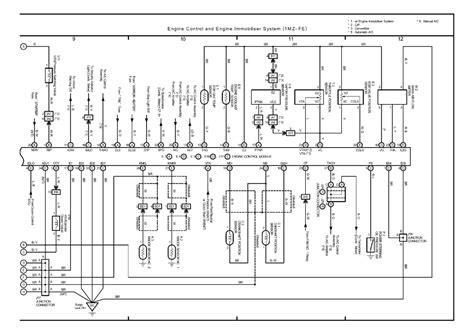 toyota passo ecu wiring diagram somurich