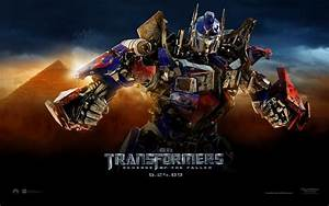 Hd Transformers 2 Wallpapers