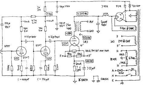 read circuit diagrams  steps