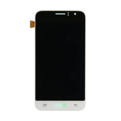 samsung galaxy j2 2016 lcd touch screen replacement white