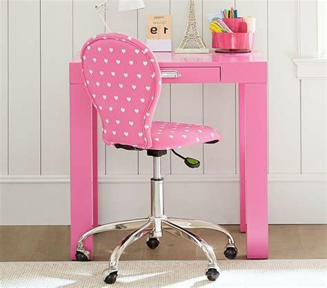 bureau fille design chambre enfant 6 ans 50 suggestions de décoration