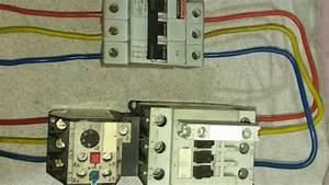 Dol Starter Power Wiring Diagram  U0915 U0940  U091c U093e U0928 U0915 U093e U0930 U0940  U0939 U093f U0902 U0926 U0940  U092e U0947 U0902