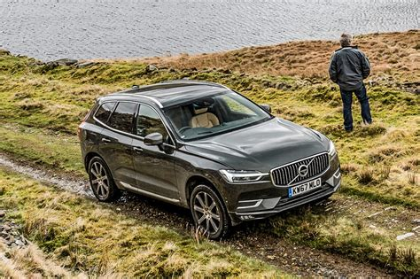 volvo xc60 inscription volvo xc60 d4 inscription 2019 term test review
