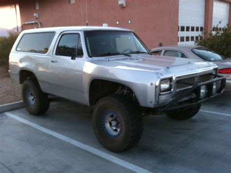 ramcharger prerunner 1000 images about truck ideas on pinterest chevy