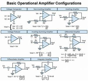 Op  Amp  Reference Cannot Remember Where I Picked This Up