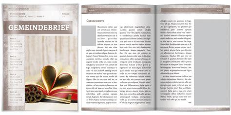 layoutvorlagen fuer gemeindebriefe gemeindebriefhelfer