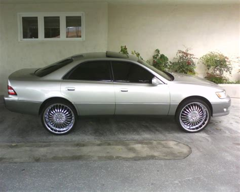 lexus es 2000 ctapia562 2000 lexus es specs photos modification info