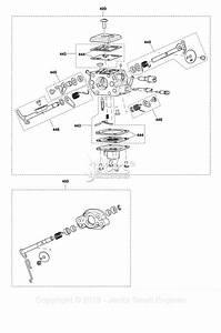 Makita Ek6101 Parts Diagram For Assembly 4