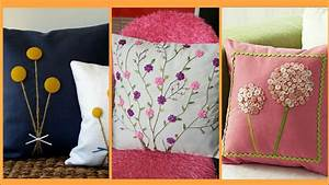 Hand, Made, Cushions, Design