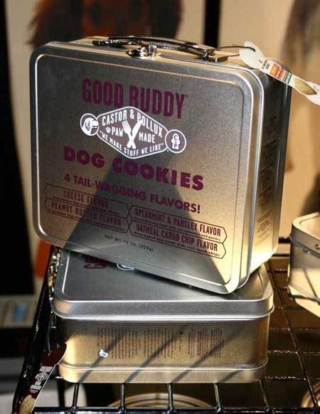 Dog Cookie Packaging