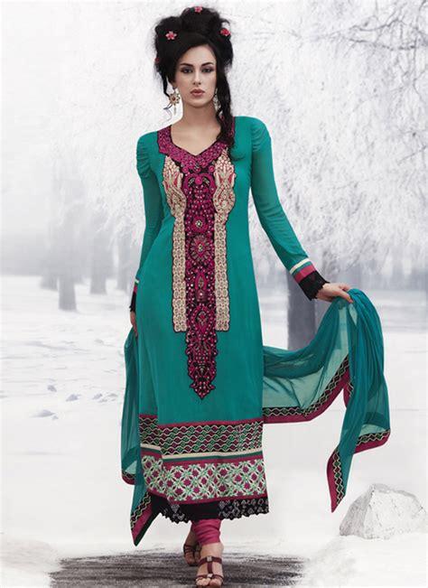 Pakistani Salwar Kameez Dresses by Indian Online Fashion Stores | Pakistani Dresses by Indian ...