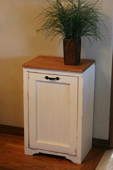 inside cabinet trash can trash can inside cabinet 17 best ideas about trash bins on
