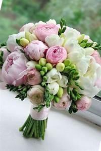 pink freesia bridal bouquet   Flow   Pinterest   Freesia ...