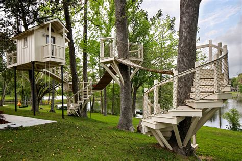 expensive chicken coops 10 kid 39 s treehouses that are taking quot cool quot to a whole