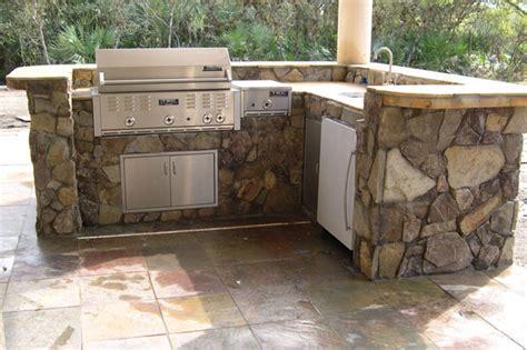 Outdoor Kitchen Jacksonville  Outdoor Furniture Design