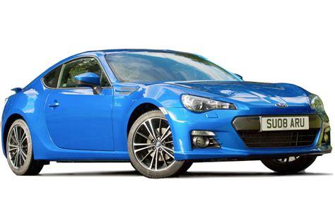 Subaru Brz Coupe Review