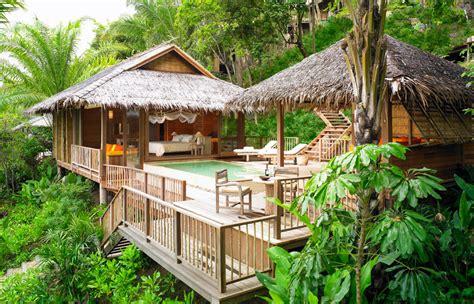 Quando O Luxo E A Natureza Se Encontram Na Tailândia, Isso é… O Six Senses Yao Noi