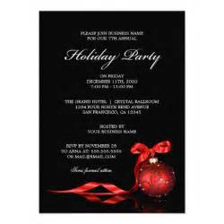 3 000 corporate holiday party invitations corporate holiday party announcements invites zazzle